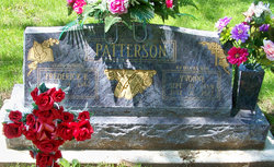 Yvonne <i>Alexander</i> Patterson