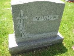 Martin P. Whalen