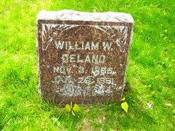 William W. Delano