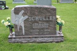 Edna Lois <i>Jurgens</i> Schuller