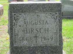 Augusta M. <i>Karau</i> Hirsch