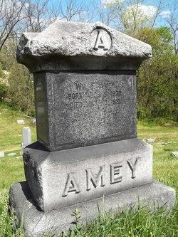 William F. Amey