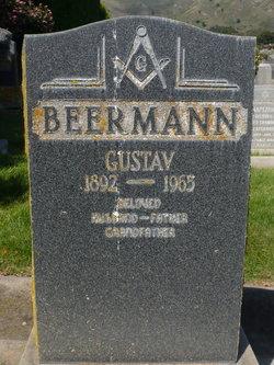 Gustav Gus Beermann