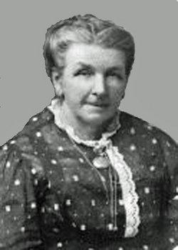 Sarah Ellen <i>Mills</i> Gunn