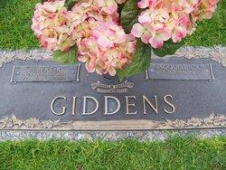 Jacqueline <i>Clements</i> Giddens