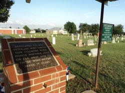 Katie City Cemetery