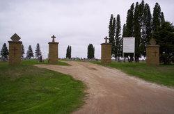 Saint Michaels Catholic Cemetery