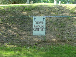Cooper-Parsons Cemetery