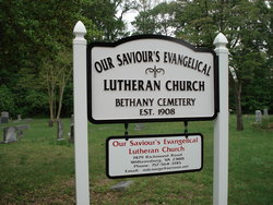 Our Saviour's Evangelical Lutheran Church Bethany