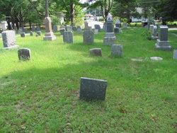 Old Coweeset Cemetery
