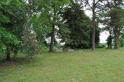 Cazort Cemetery
