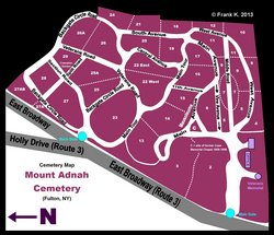 Mount Adnah Cemetery
