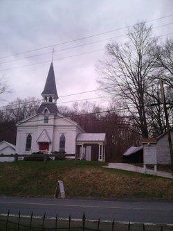 Ancram Union Cemetery