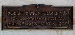 Robert Eugene Montgomery, Jr