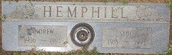 Andrew Thomas Hemphill, Jr