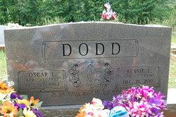 Mrs Bessie <i>Strayhorn</i> Dodd