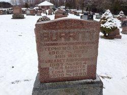 Margaret Maggie <i>Abercrombie</i> Burritt