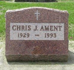 Chris J Ament