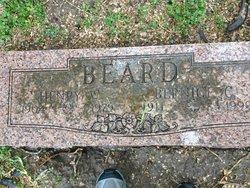Bernice C. <i>Covalt</i> Beard