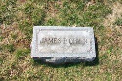 James P. Chinn