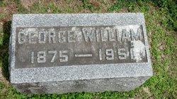 George William Crabbe