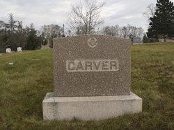 Martha A <i>Guptill</i> Carver