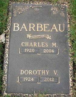 Dorothy Vivian <i>Gustafson</i> Barbeau