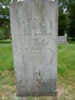 Jacob Childs