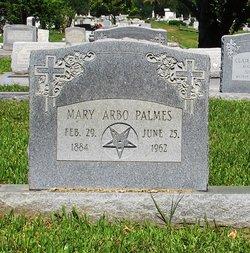 Mary Arbo Palmes