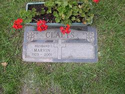 Marvin Muggs Claeys