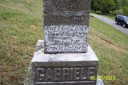Mary Saveria Gabriele