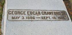 George Edgar Crawford, Jr