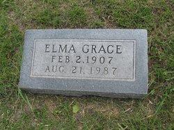 Elma Grace Steed