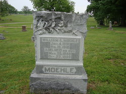William Andrew Moehle