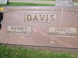 David Leroy Davis