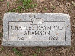 Charles Raymond Adamson