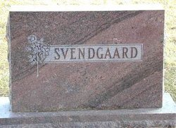 Peter Andrew Svendgaard