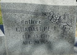Guadalupe J Duarte
