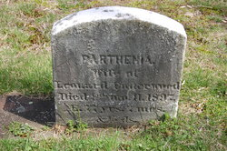 Parthenia <i>Buffinton</i> Underwood