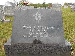 Ryan J Andrews