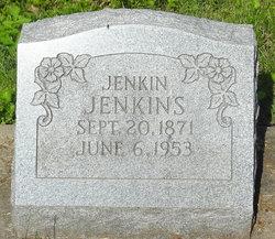 Jenkin Jenkins