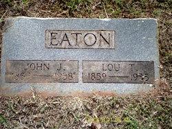 Lou T Eaton