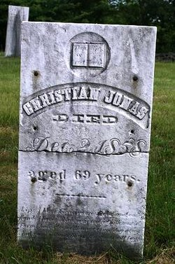 Christian Jonas