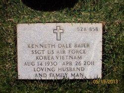 Kenneth Dale Baier