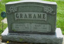 Bradley T Grahame