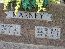 Alene <i>Deal</i> Marney