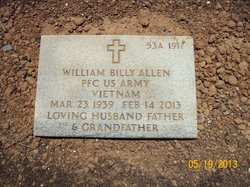 William Billy Allen