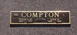 Elsie Bell <i>Wilt</i> Compton
