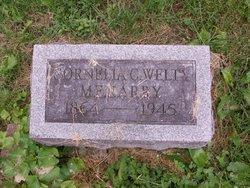 Cornelia C. <i>Welty</i> Maharry