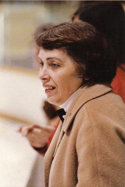 Mary Isabelle <i>Burney</i> Booth